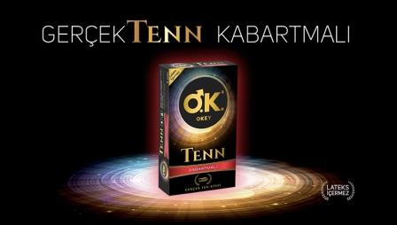 OKEY - Tenn