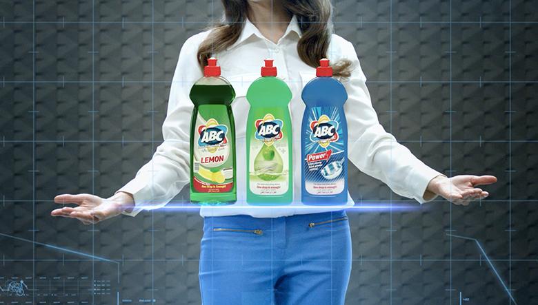 ABC - Detergents