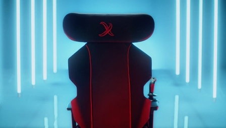 Eti Maximus - Gamer [Chair]