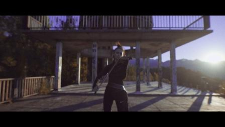 Nike - Darya Fisher X Believe in more