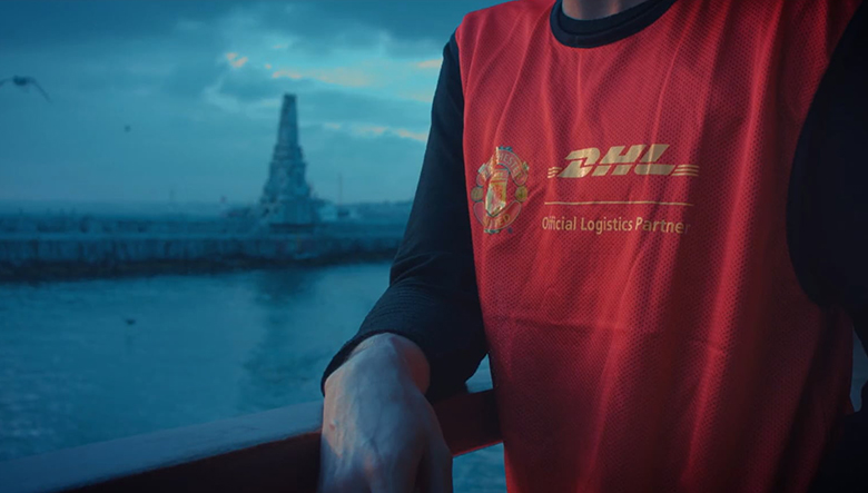 DHL - United.Delivered