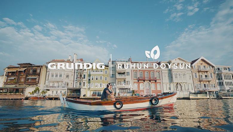 GoGo Project - Grundig - Ruhun Doysun