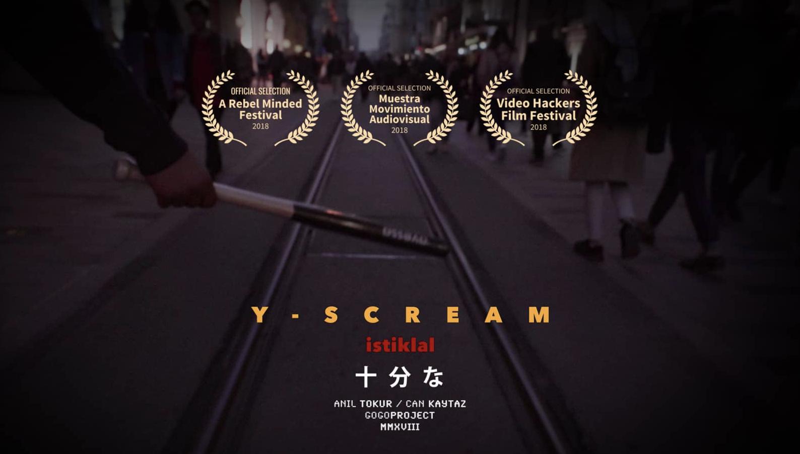 Y - Scream