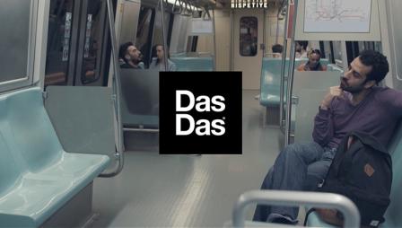 DasDas - No Audience No Play