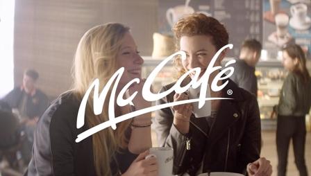 McDonalds - McCafe