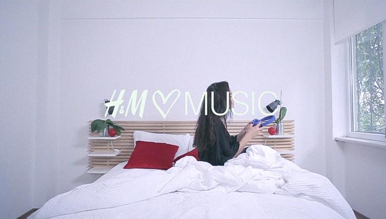 H&M - One Love Diaries 2015