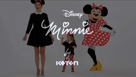 Koton - Minnie by Koton