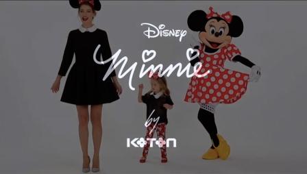 Koton - Minnie by Koton