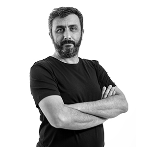 Huseyin Pozan